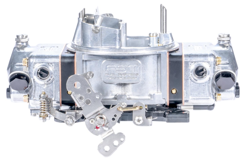 Carburetor 750 CFM RT Plus