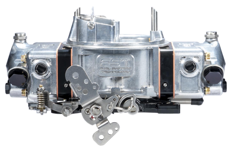 FST Performance Carburetor 41750P RT Plus Carb 750CFM Vacuum Secondary