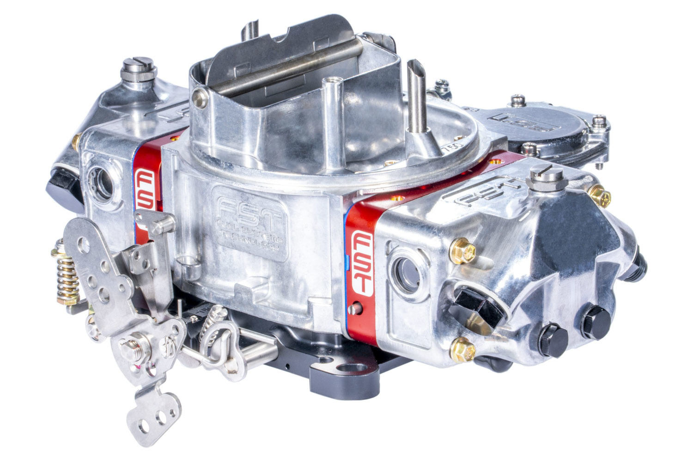 FST Performance Carburetor 41750X-1 RTX Carburetor 750CFM Vacuum Secondary