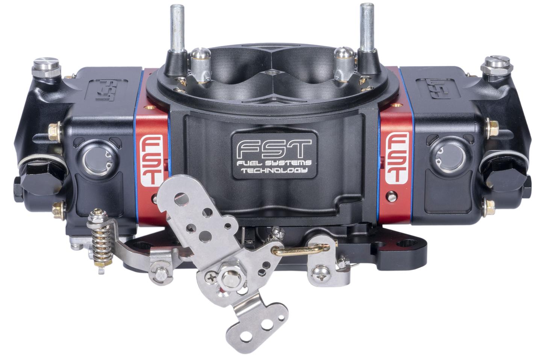 Carburetor 850 CFM Billet X-treme Black