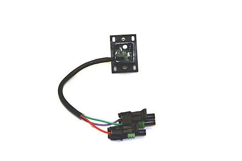 Fast Electronics 1000-1424 Optical Trigger Sensor Unit, Weatherpack Terminal, Oval Track Pro Race Distributor, Various Applications V8, Each