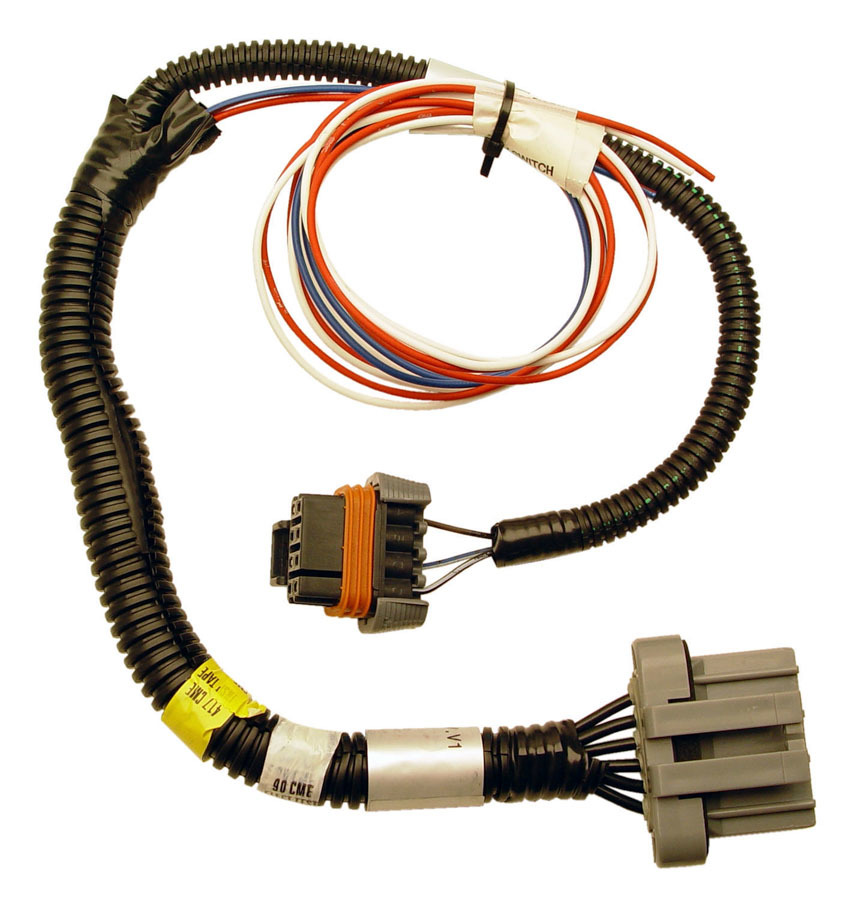Fast Electronics 301308 Ignition Adapter Harness, Ford TFI Ignition to F.A.S.T XFI ECU, Each