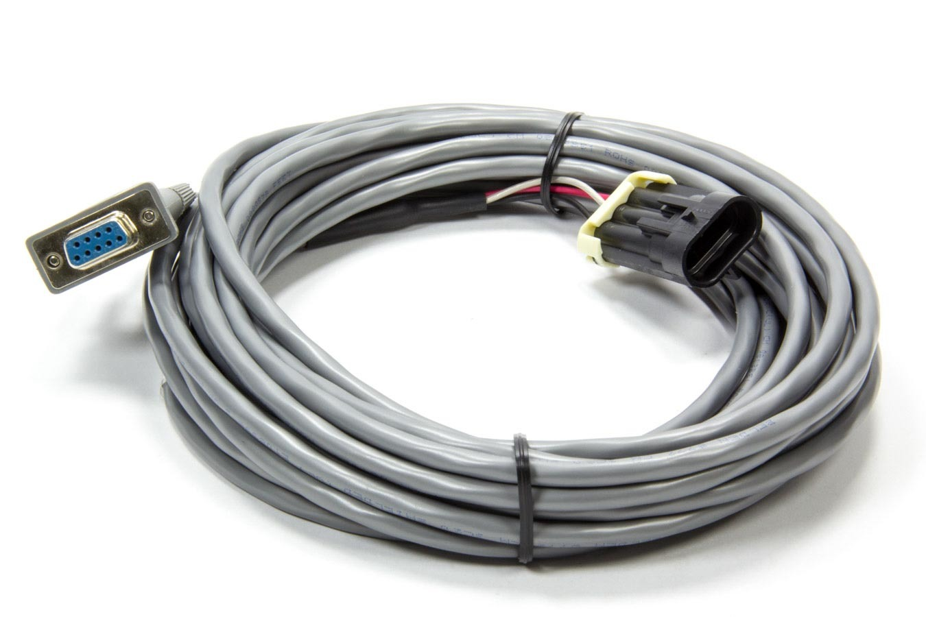 Fast Electronics 308014 Data Transfer Cable, PC to ECU, 25 ft, F.A.S.T XFI 2.0, Each