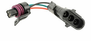 Fast Electronics 308022 Connector Kit, TPS Sensor, Connectors, Terminals, GM LT-Series, Kit