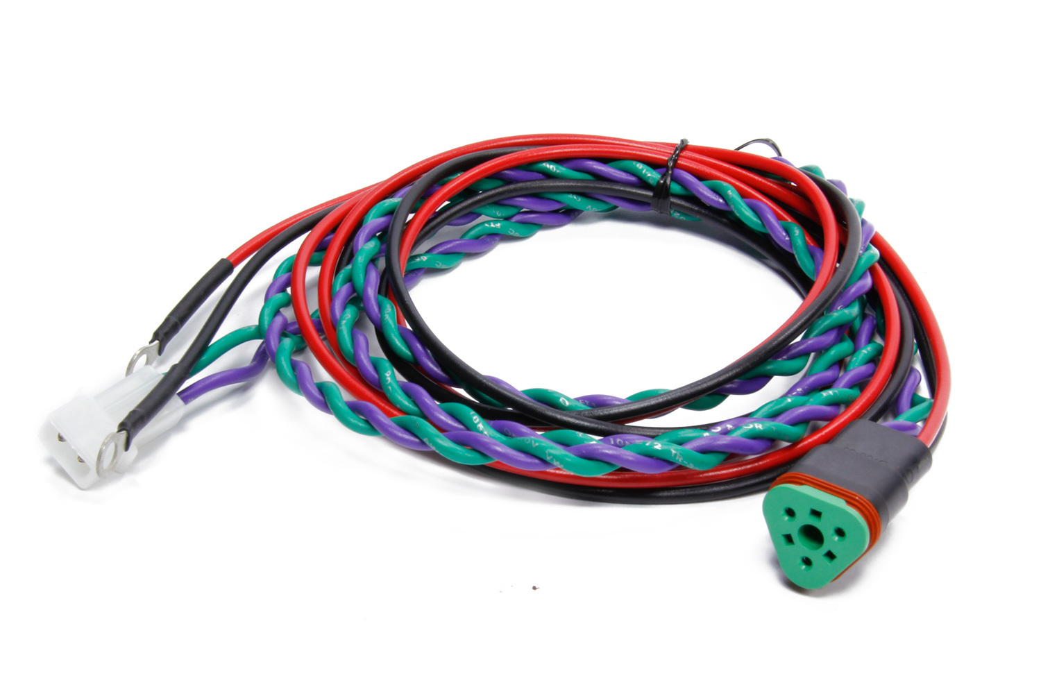 [SCHEMATICS_48IU]  Fast Electronics 6000-6719 Ignition Wiring Harness, 48 in Lo | Fast Wiring Harness |  | Dan Hellmer Racing Solutions