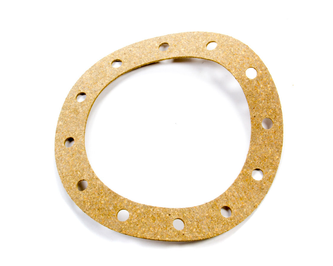 Fuel Safe 1GAS78 Fuel Cell Fill Plate Gasket, 12-Bolt, 4-3/4 in Bolt Circle, Each