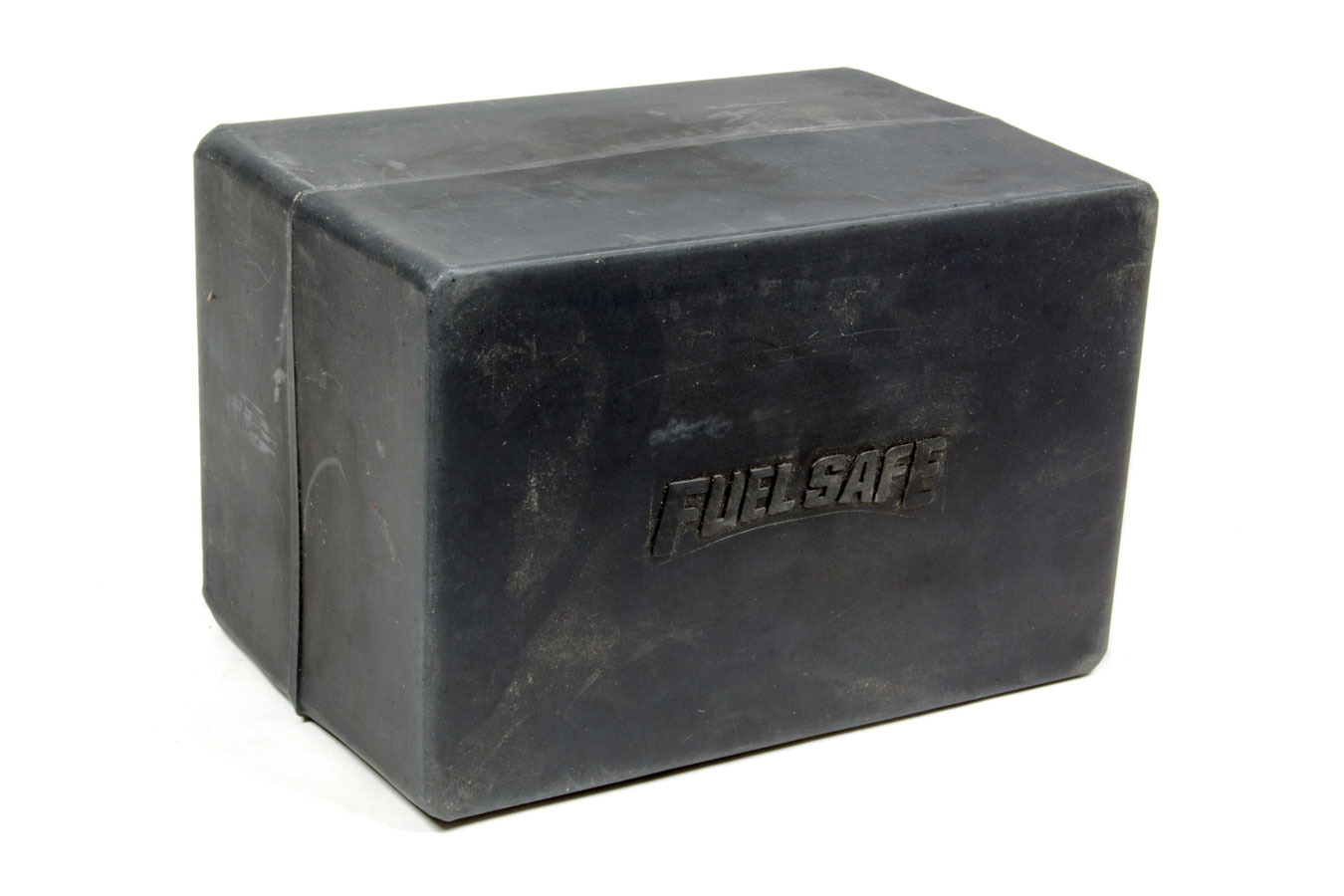 Fuel Safe DB100 Fuel Displacement Block, 1 gal, 8-1/4 x 5-1/4 x 5-1/4 in, Each
