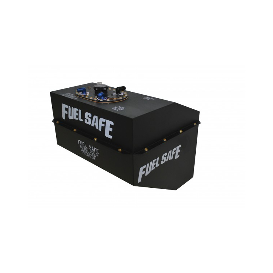 Fuel Safe 15 Gal Wedge Cell Race Safe Top Pickup