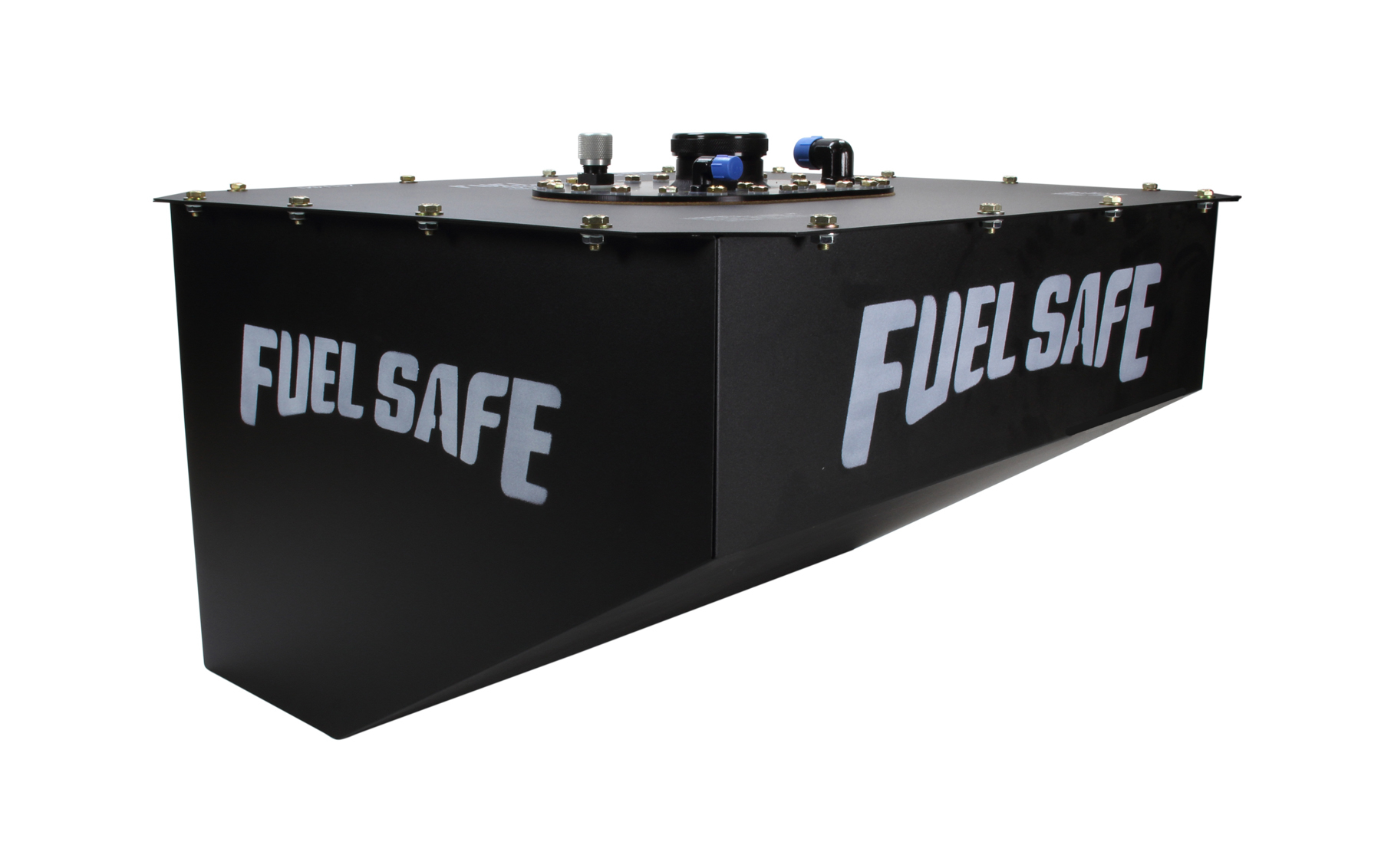 Fuel Safe 17 Gal Wedge Cell Race Safe Top Pickup FIA-FT3