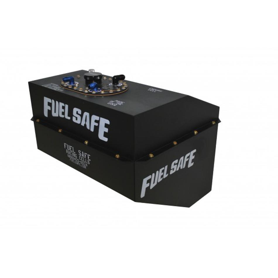 Fuel Safe 22 Gal Wedge Cell Race Safe Top Pickup FIA-FT3