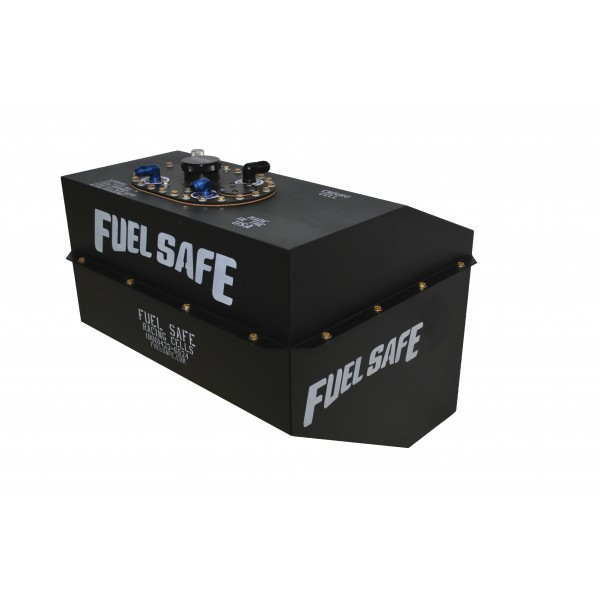 Fuel Safe 28 Gal Wedge Cell Race Safe Top Pickup FIA-FT3