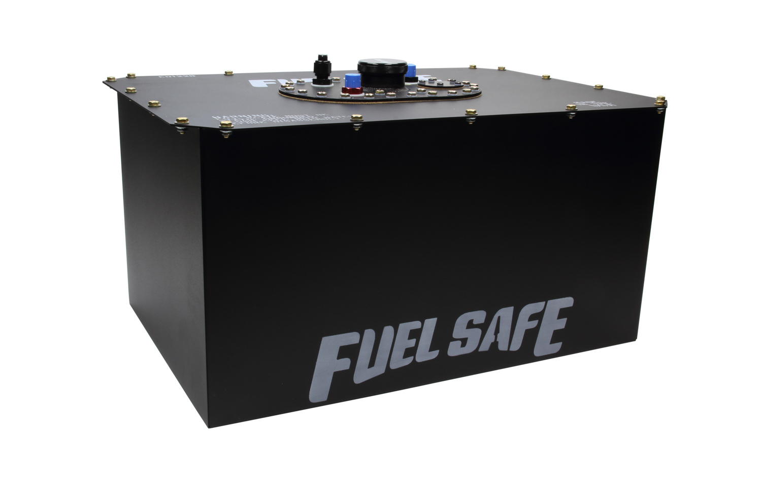 Fuel Safe 22 Gal Enduro Cell 25.5X17.125X13.75