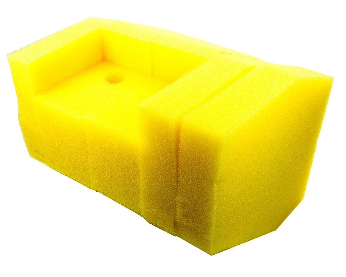 Fuel Safe Foam Baffling for DST128