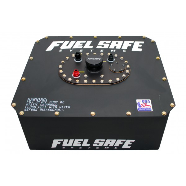 Fuel Safe 8 Gal Economy Cell 20.5x15.375x7.875