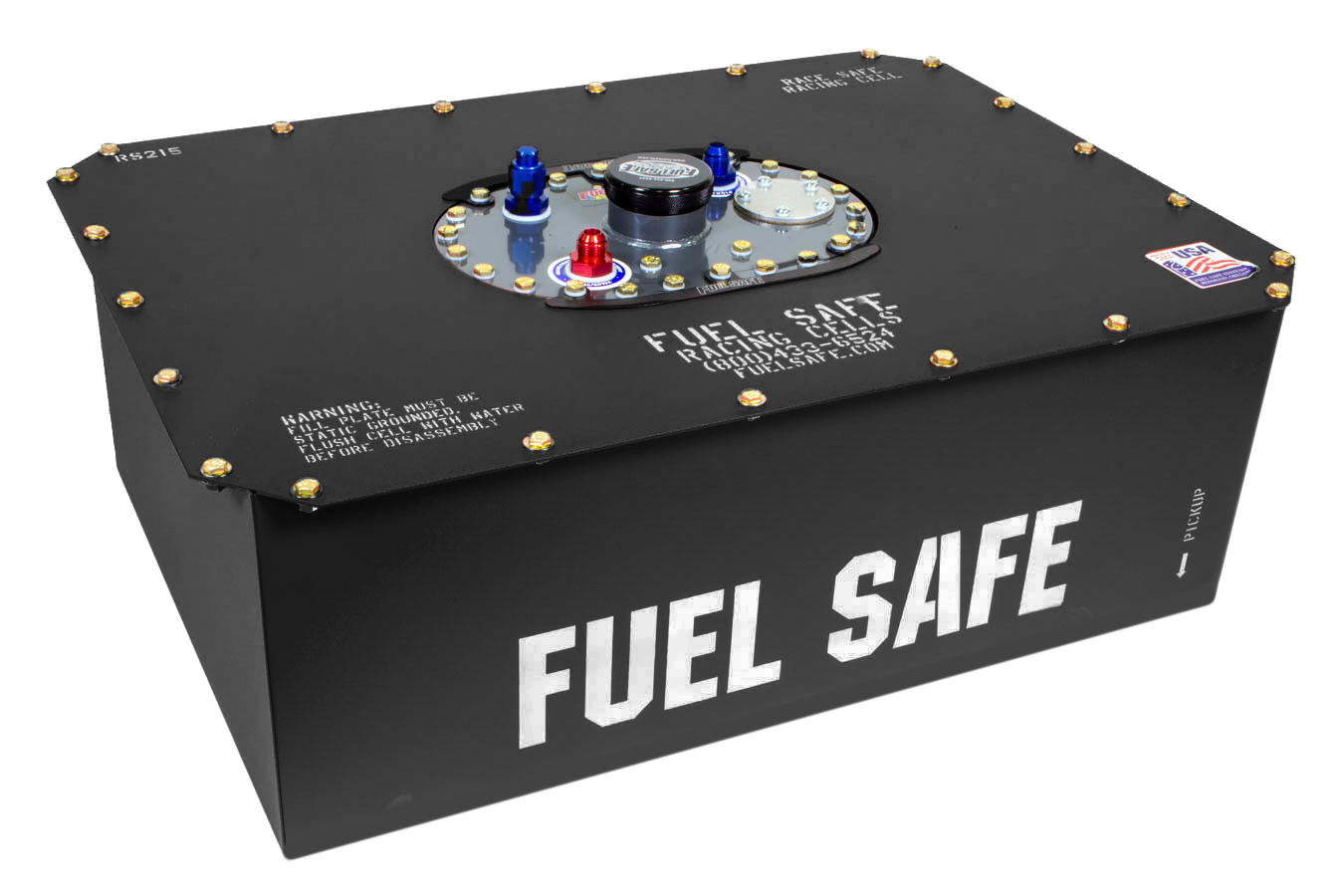 Fuel Safe 15 Gal Economy Cell 25.5x17.625x9.375