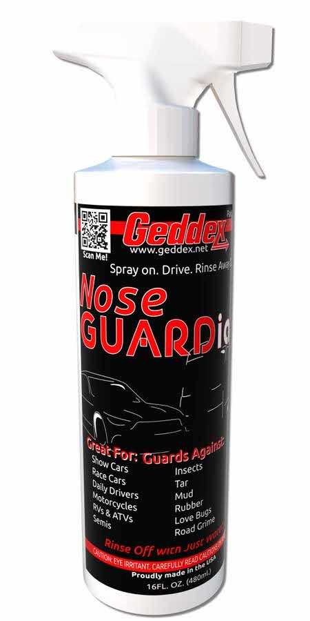 Nose Guardian 16oz Bottle
