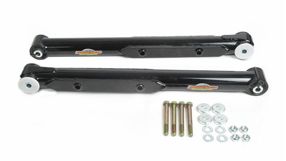 Rear Tubular Control Arms