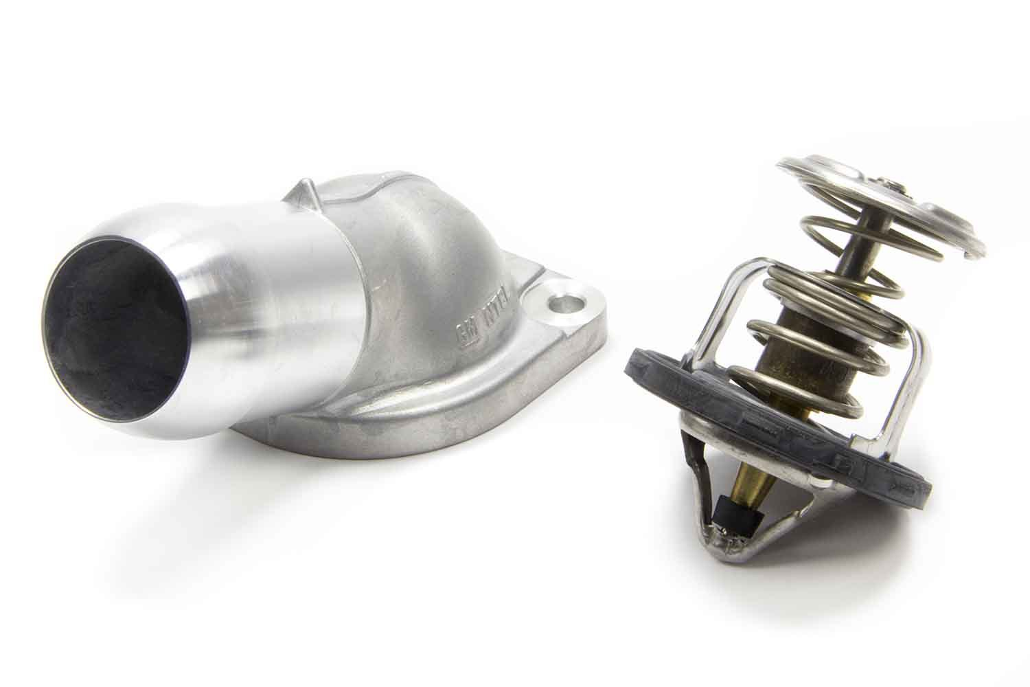 CHEVROLET PERFORMANCE 2pc. Thermostat Housing - LS Series 04 & Later