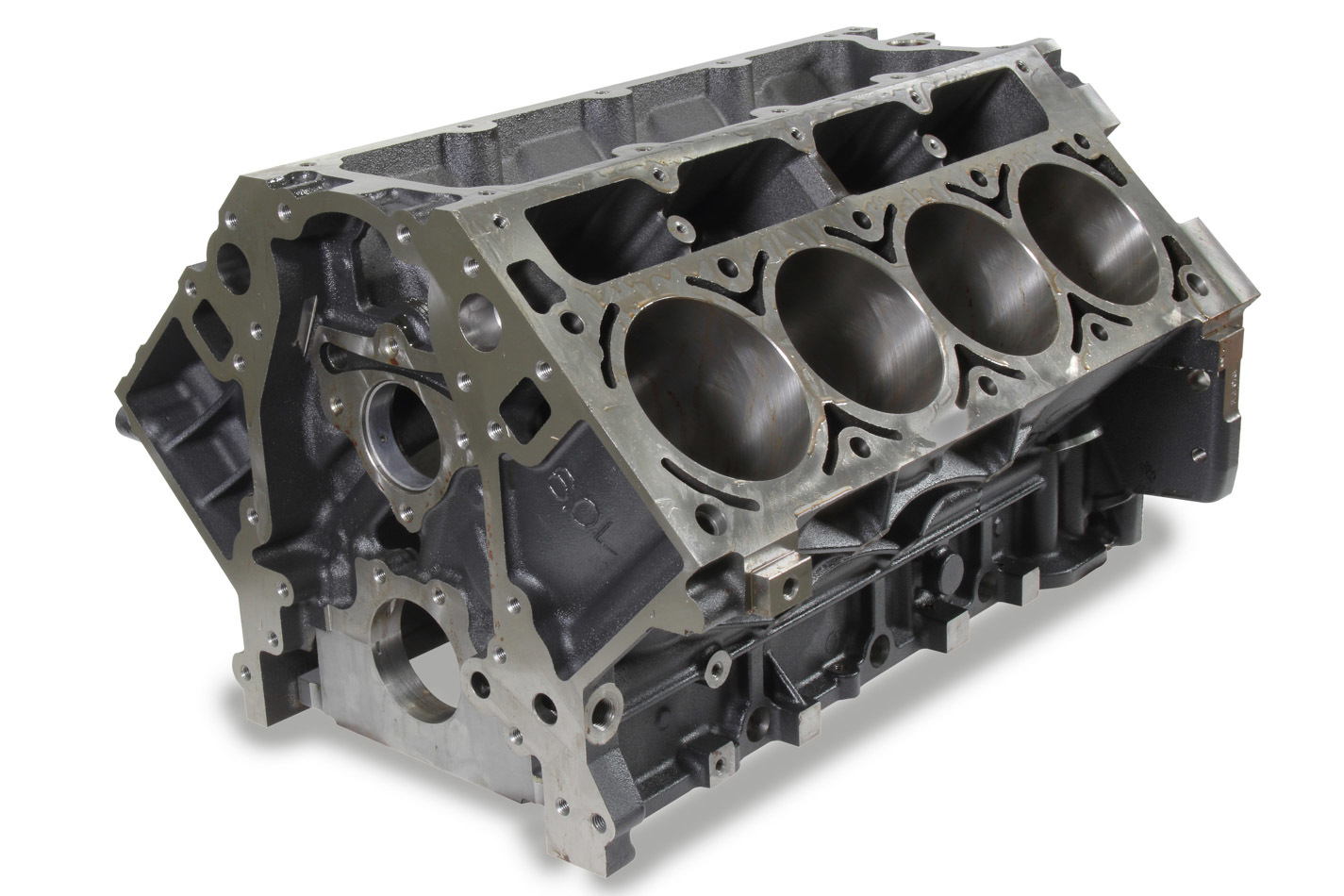 CHEVROLET PERFORMANCE 6.0L LS Engine Block LQ4/LQ9