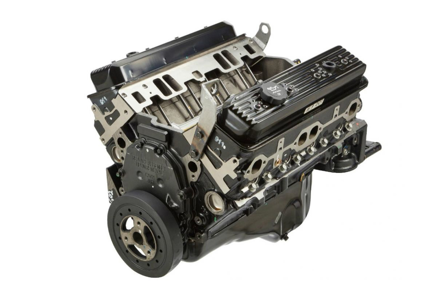 Crate Engine - 350 GM Superseded 09/09/19 VD