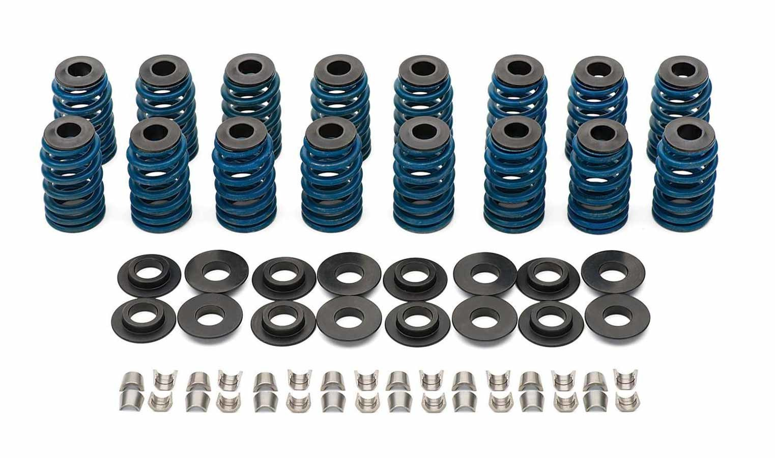 CHEVROLET PERFORMANCE Beehive Valve Spring Kit Conversion Upgrade