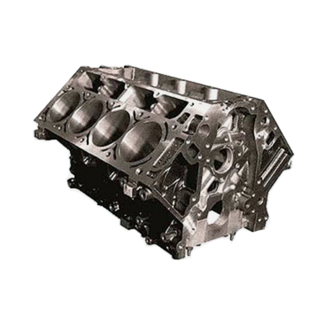 CHEVROLET PERFORMANCE 6.0L LS Engine Block LY6/L96