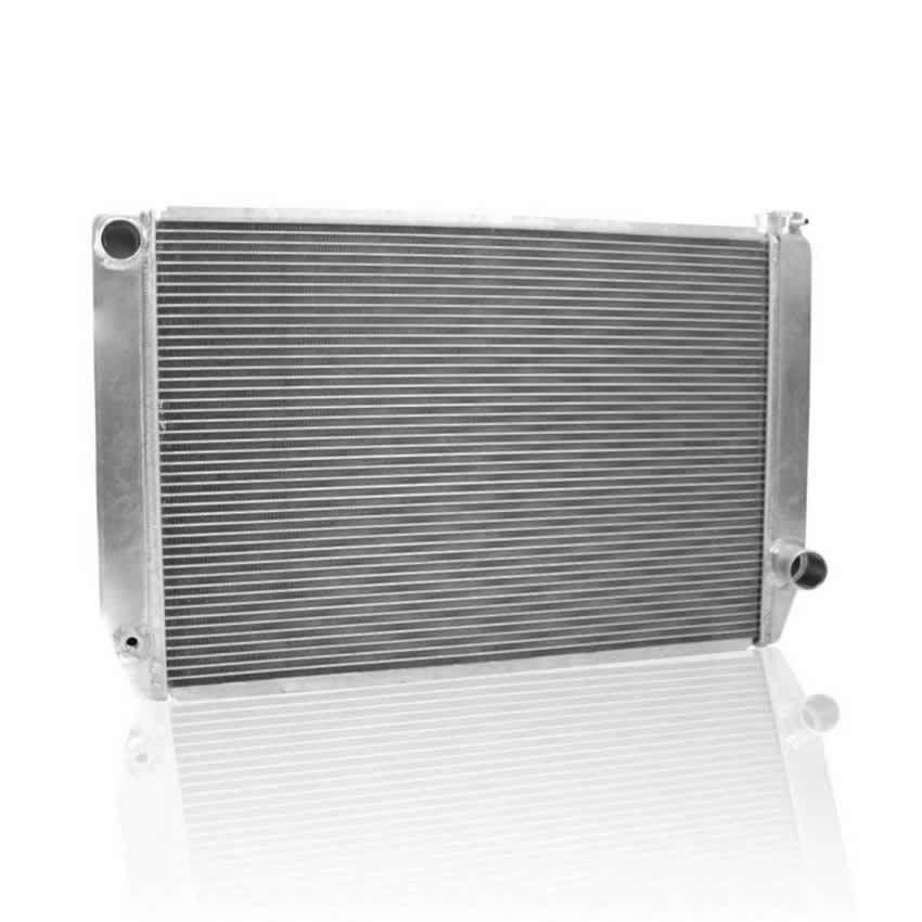 Aluminum 1.25in Tubes 19in x 31in GM Aluminum