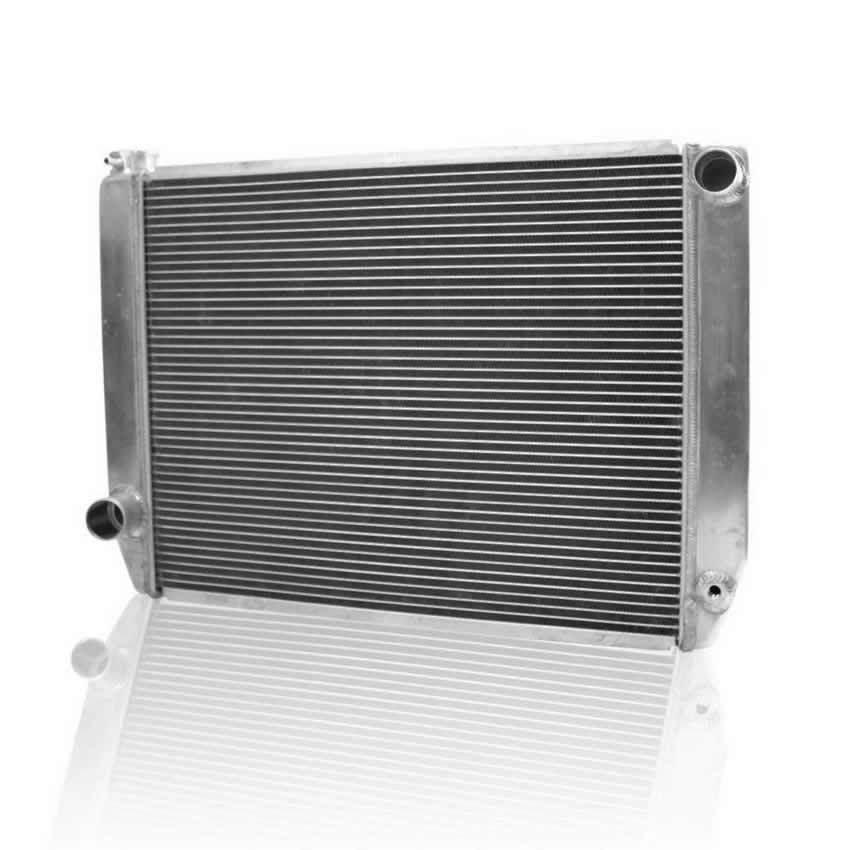 Aluminum 1.25in Tubes 19in x 27.5in Ford Alumi