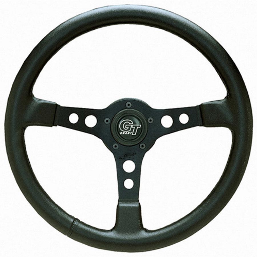 15in Black Formula Gt Wheel