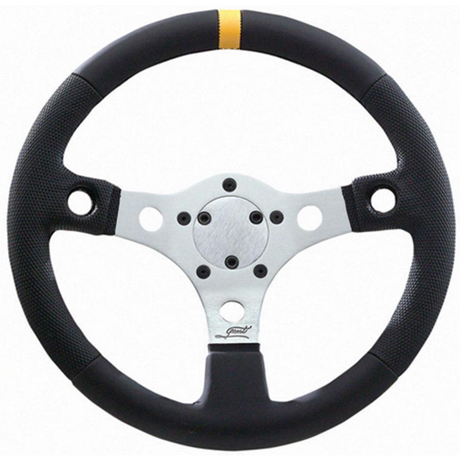 13in Perf. GT Racing Steering Wheel
