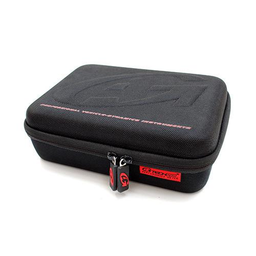Custom Ballistic Nylon Case