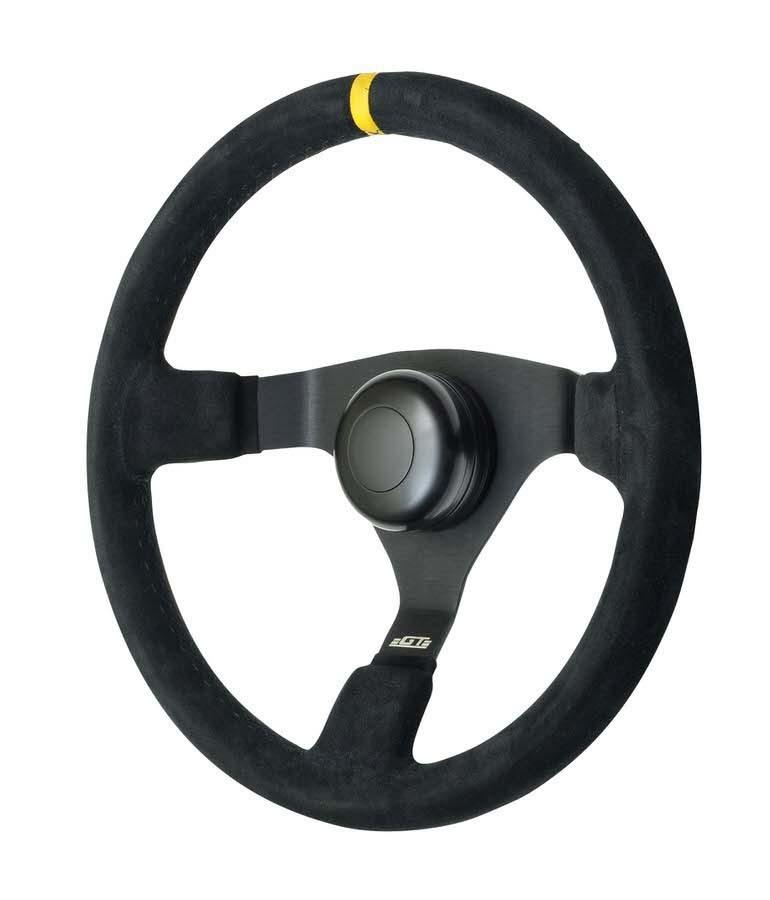 Switchback Wheel w/Top Marker
