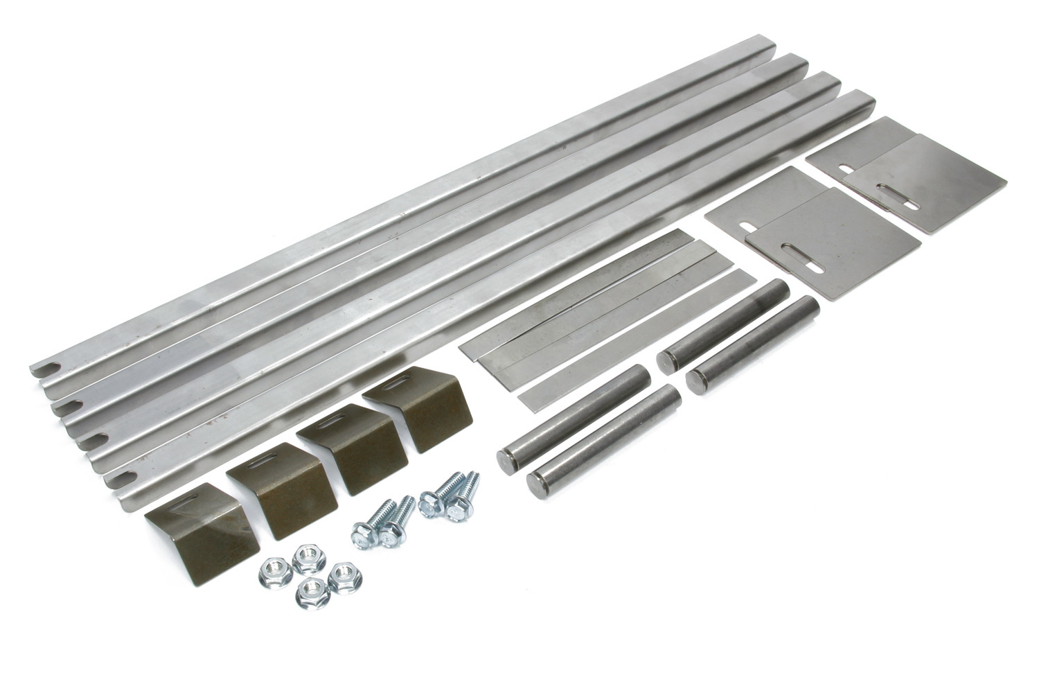Universal Window Channel Kit