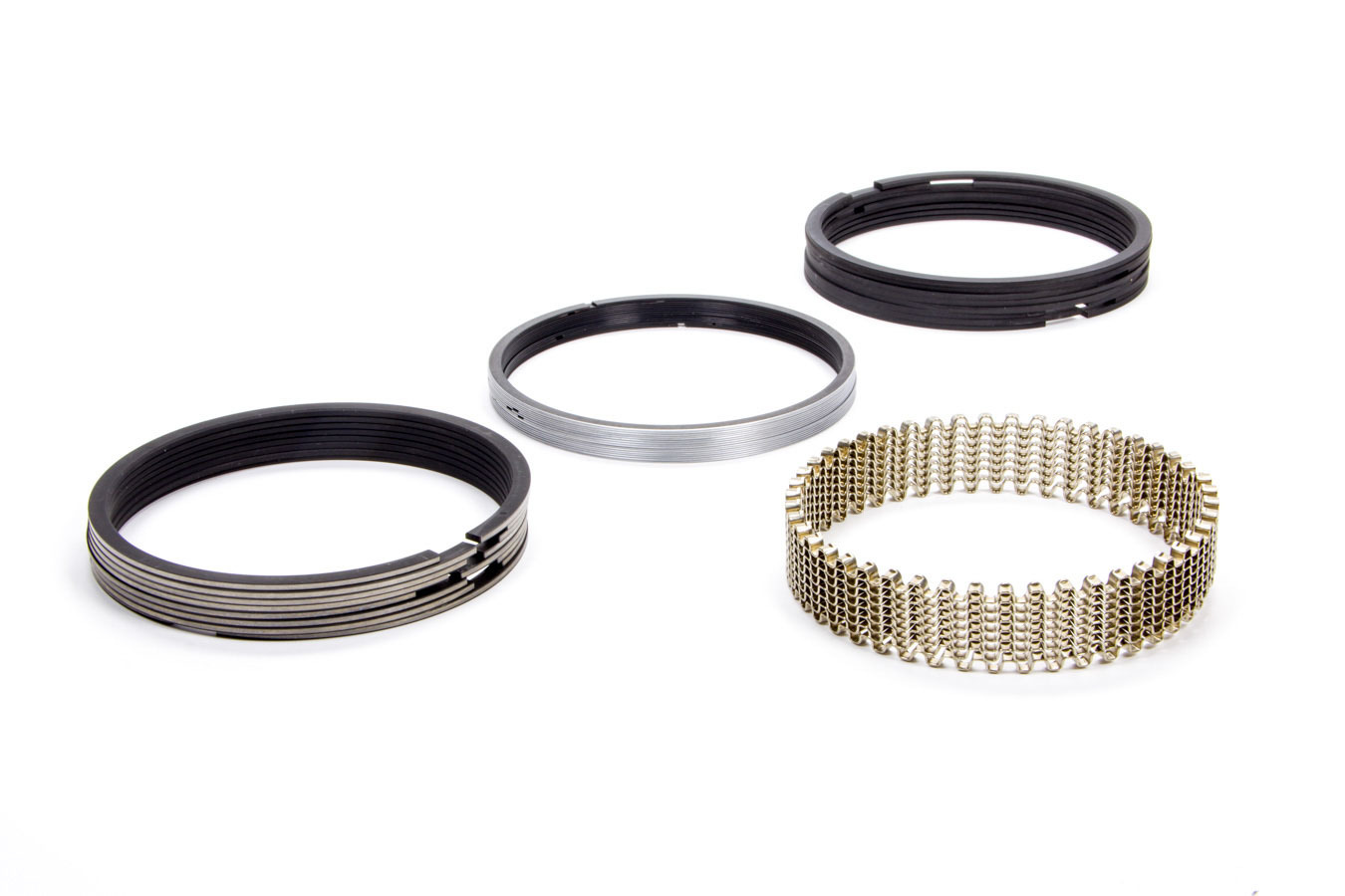 Piston Ring Set 4.125 5/64 5/64 3/16