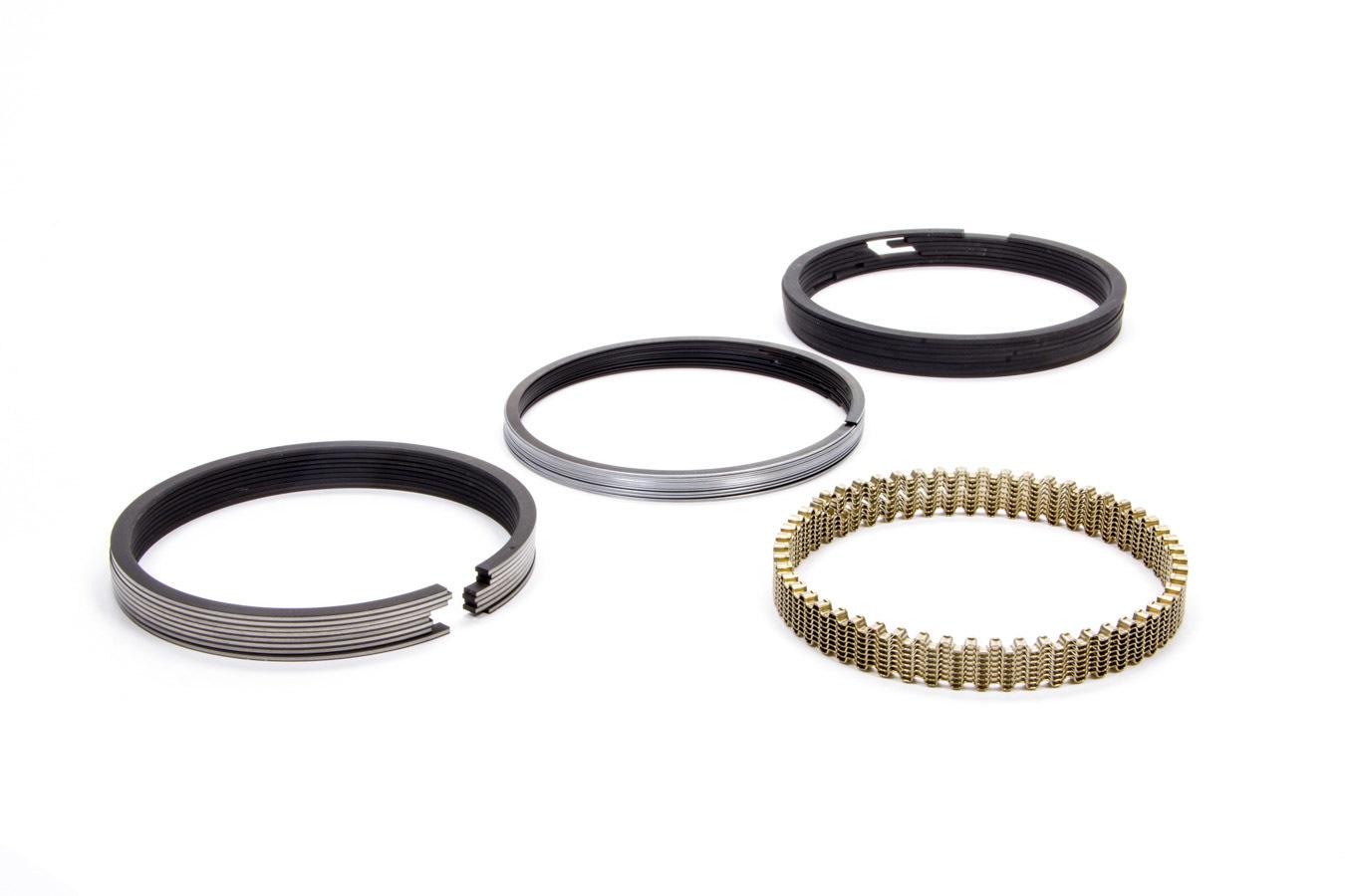 Piston Ring Set 4.060 1/16 1/16 1/8