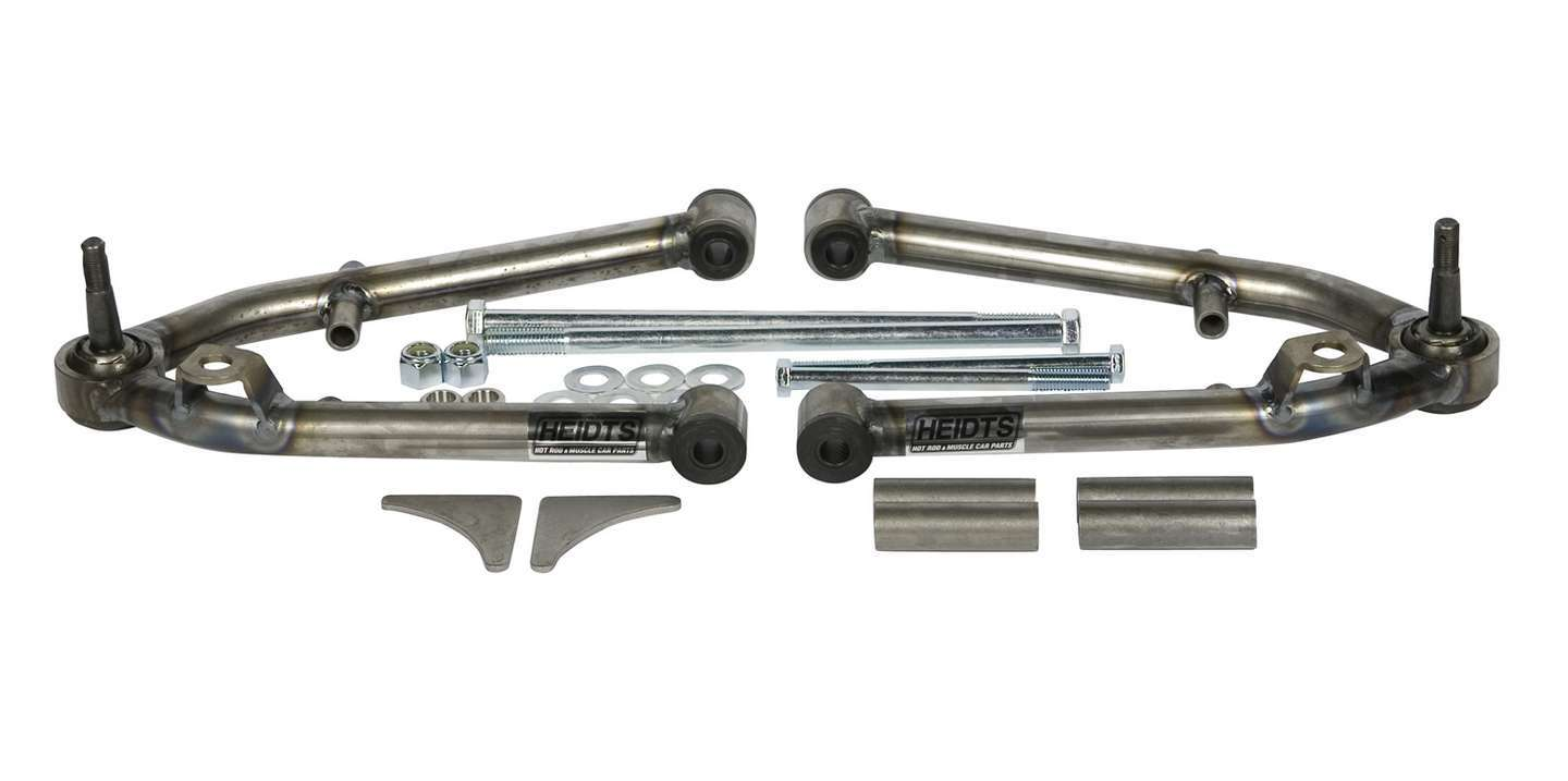 Tubular Mustang II Coil- Over Lower A-Arms