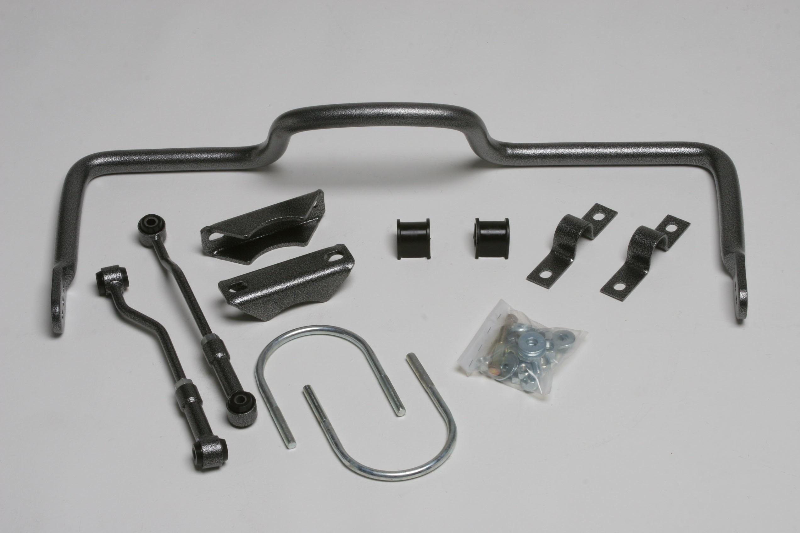 99-04 Ford F250 Rear Sway Bar