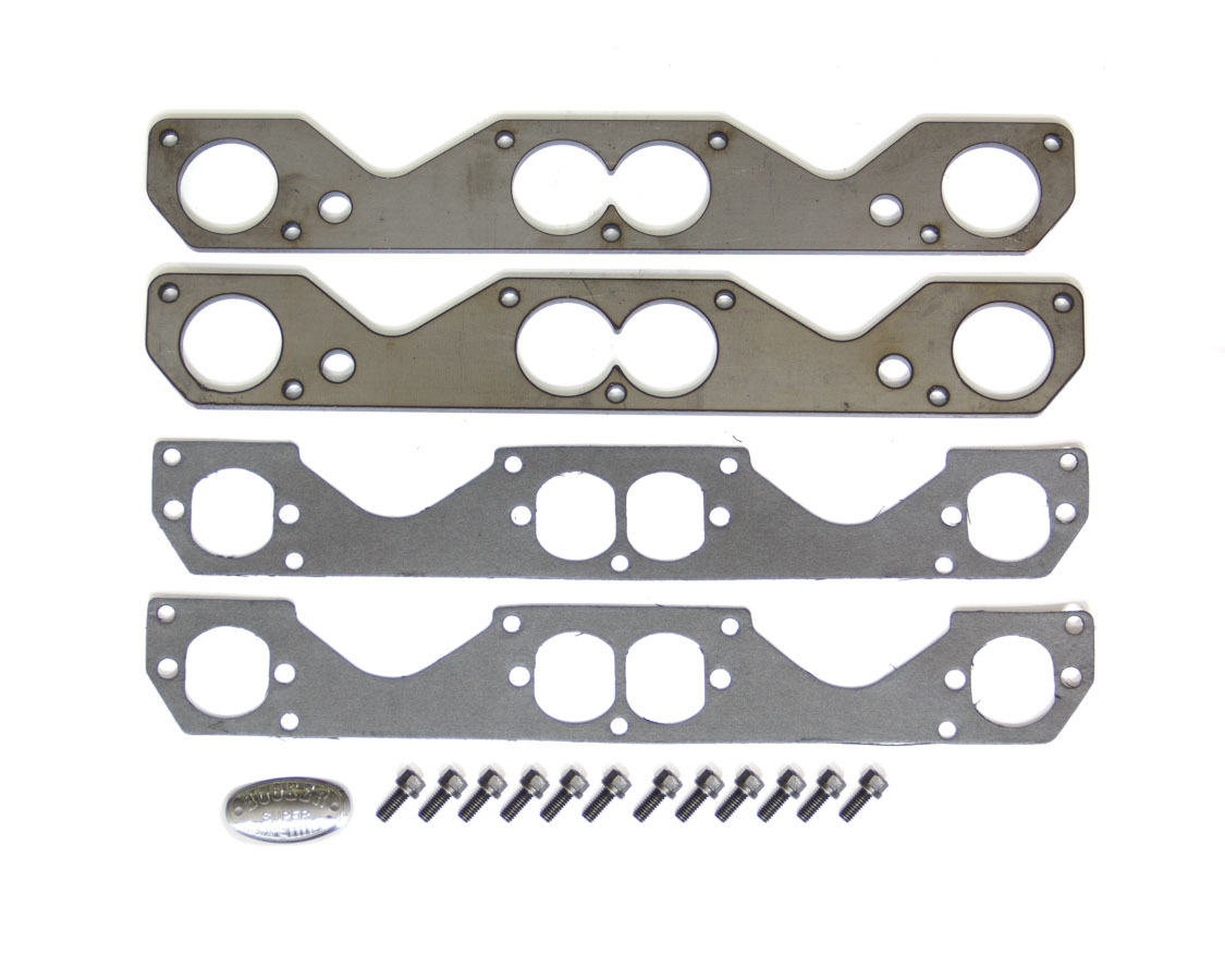 SBC Outer Flange Kit