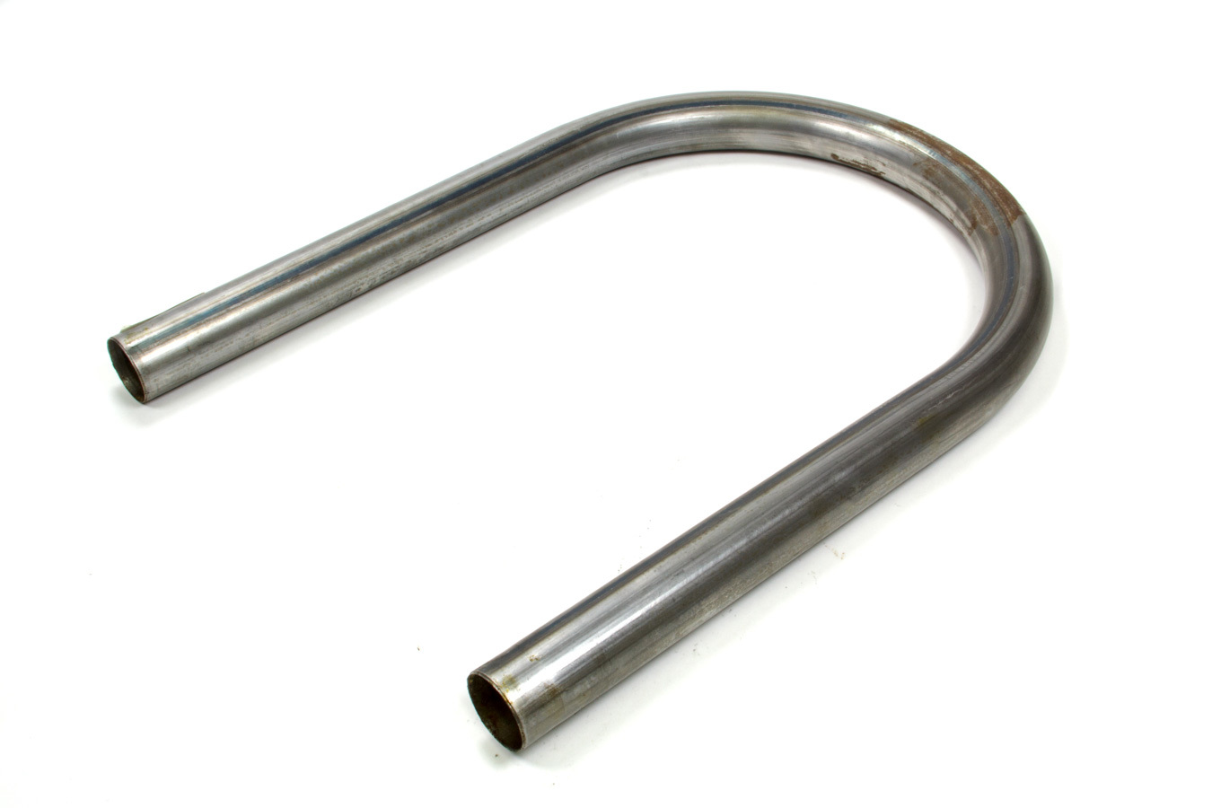 U-Bend Mild Steel 1.500 x 6in Radius 18 Gauge