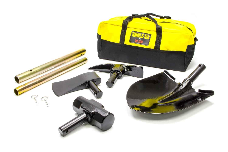 Handle All Multi-Purpose Tool