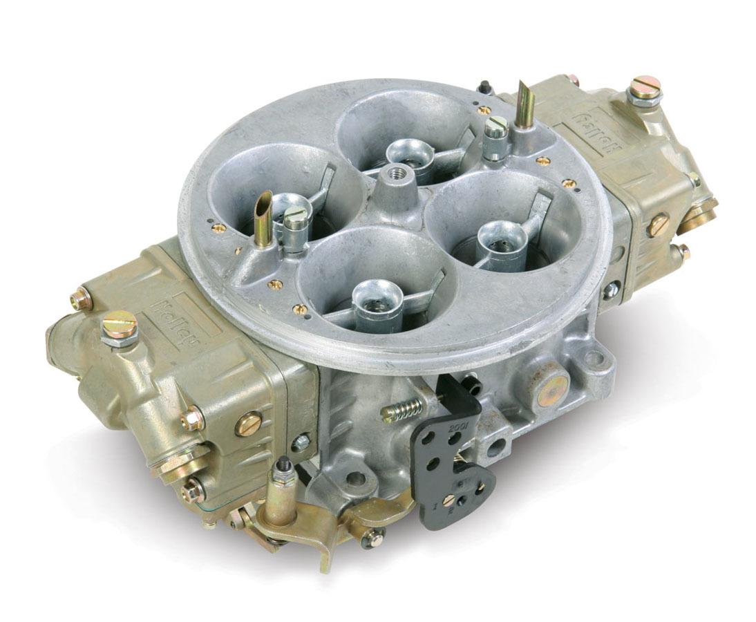 Competition Carburetor Discontinued 09/11/19 VD