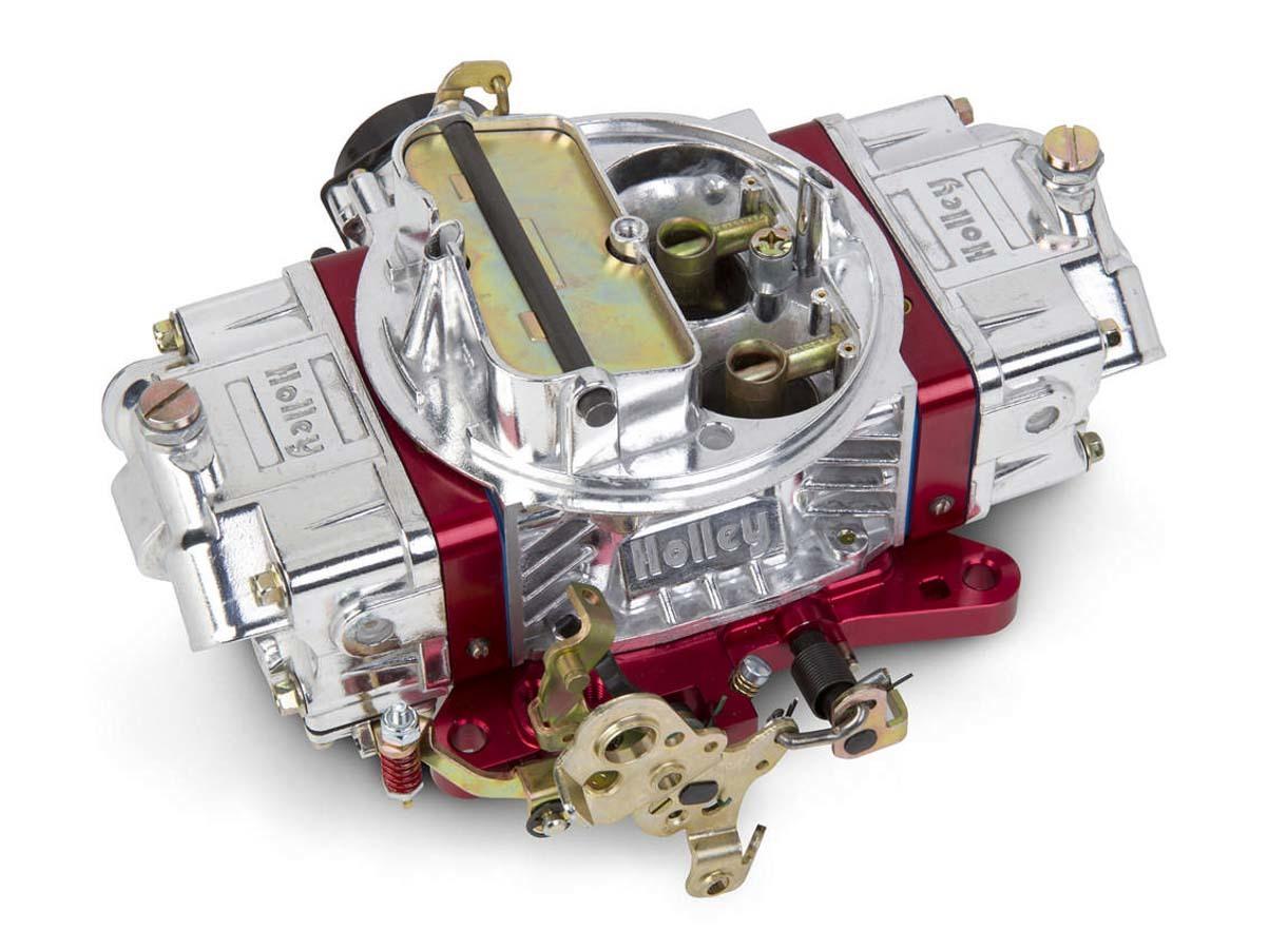 Carburetor - 650CFM Ultra Double Pumper