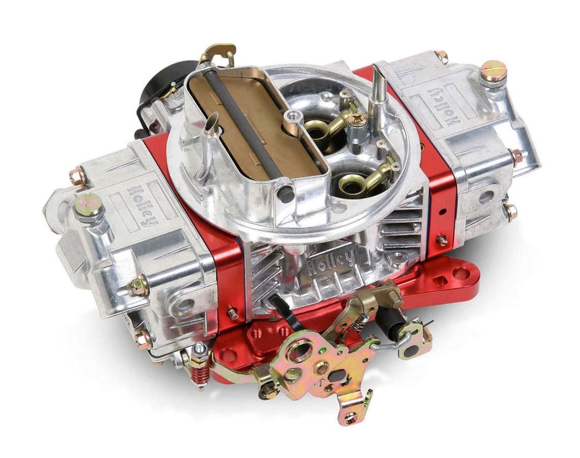 Carburetor - 750CFM Ultra Double Pumper