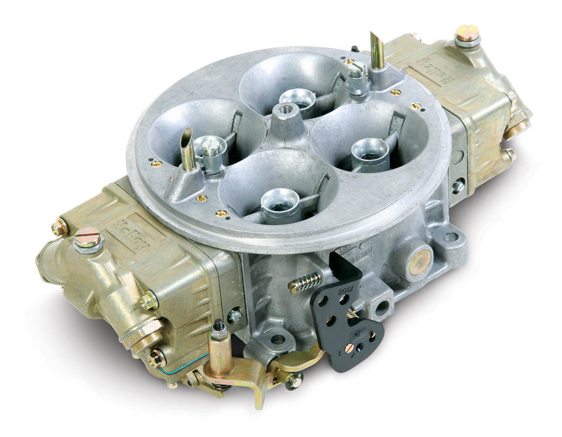 Performance Carburetor 750CFM 4500 Series