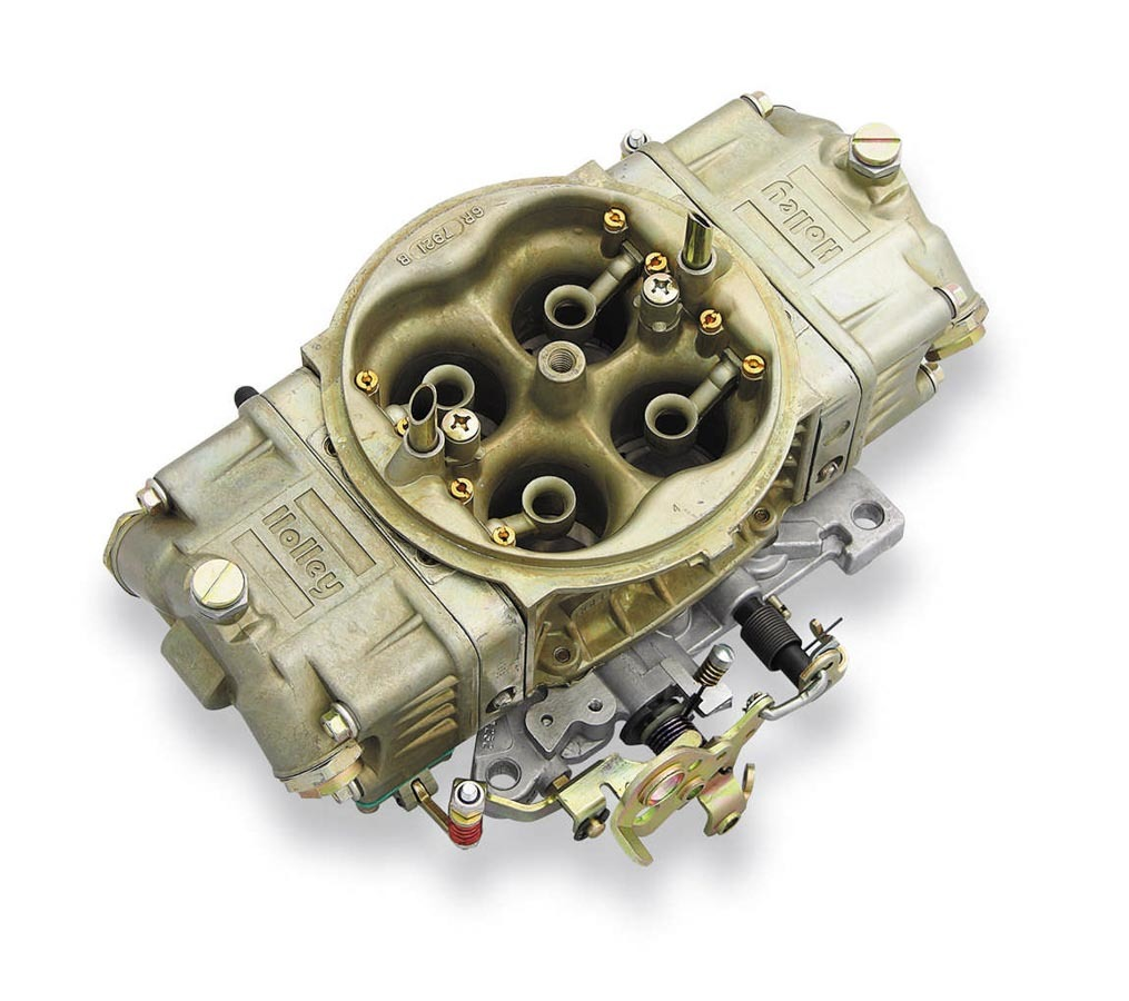 Holley 1000+ HP Carburetor 1000CFM 4150 Series
