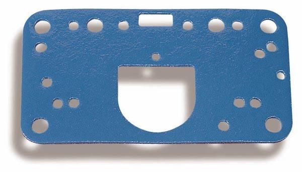 Holley 108-89-2 Carburetor Gaskets, Composite, Metering Blocks, Holley 2300/4150/4160/4165/4500, Pair