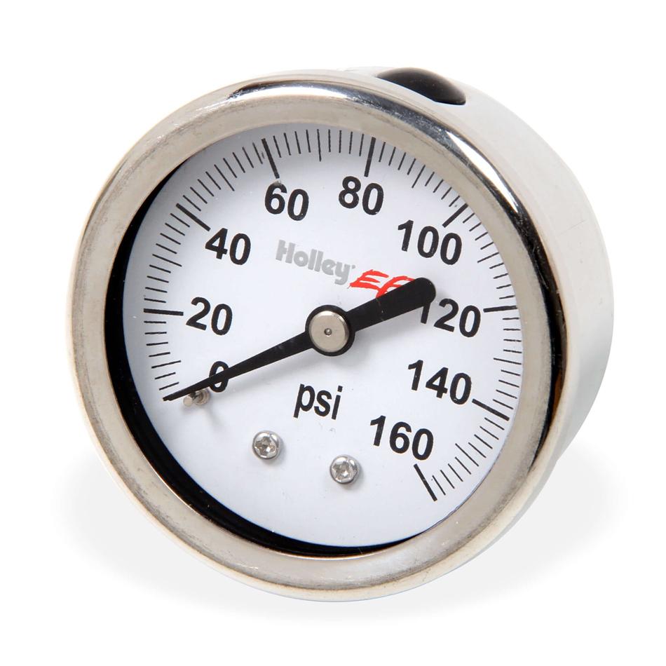 Fuel Pressure Gauge 160psi
