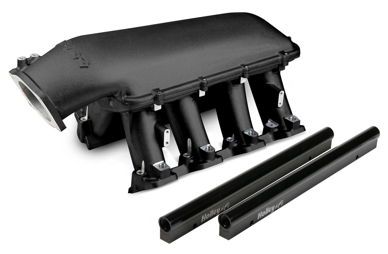 GM LS Hi-Ram Intake System EFI 105mm LS1/2/6