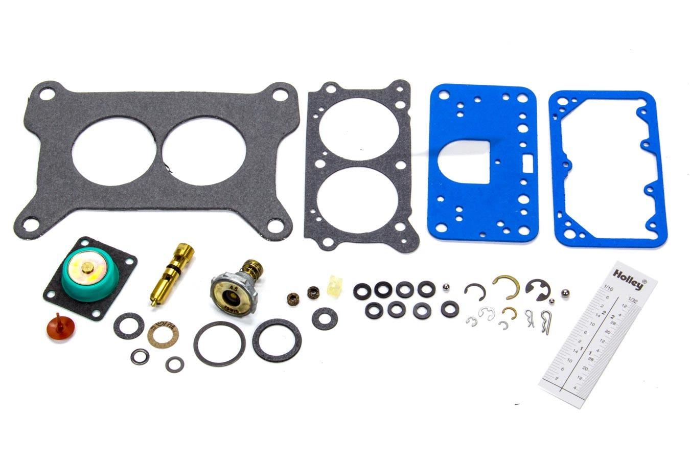 Holley 703-45 Marine Carburetor Rebuild Kit