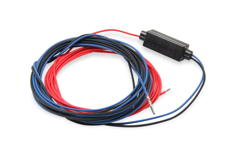 Holley 554-128 Transbrake Protection Module, Transbrake Input, Holley EFI, Kit